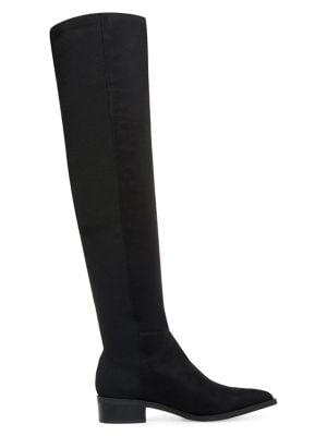 Steve Madden Jolly Point-toe Boots