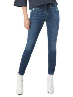 Joe's Jeans Icon Mid-rise Skinny Jean