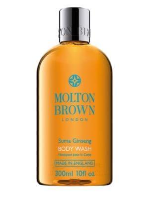 Molton Brown Suma Ginseng Body Wash/10 Oz