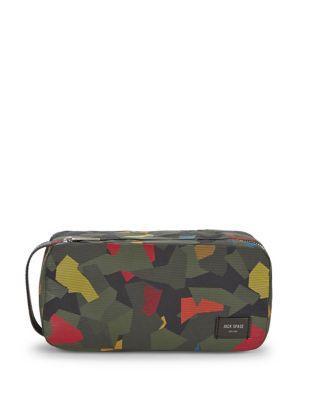 Jack Spade Make-up Bag