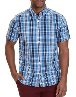 Nautica Casual-button Shirt