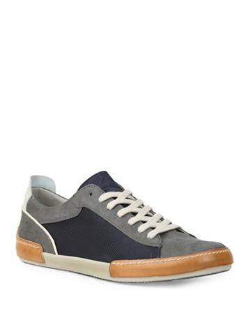 Gbx Bran Lace-up Sneakers