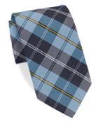 Brooks Brothers Classic Plaid Tie