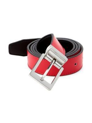 Lord Taylor Reversible Belt
