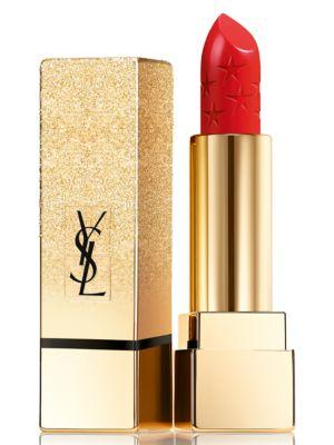 Yves Saint Laurent Star Clash Limited Edition Rouge Pur Couture