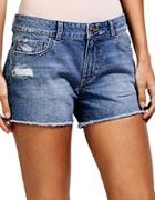 Dl Renee Denim Shorts
