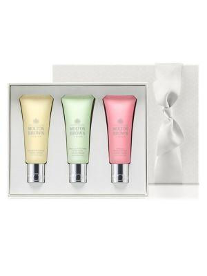 Molton Brown Spring Signatures Hand Cream Trio Set