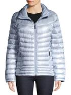 Calvin Klein Packable Puffer Jacket