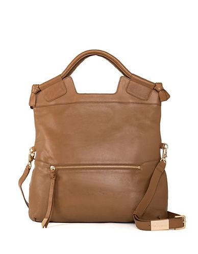 Foley & Corinna Mid City Leather Tote