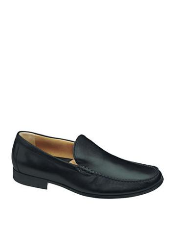Johnston & Murphy Cresswell Venetian Leather Loafers