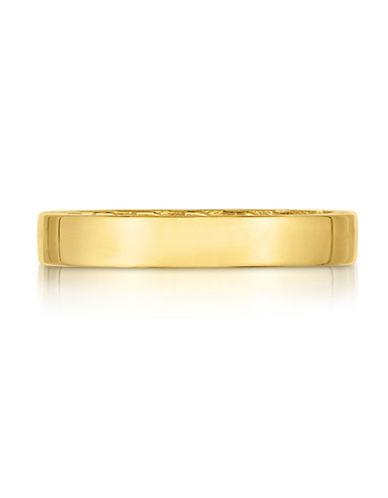 Roberto Coin 18k Yellow Gold Symphony Golden Gate Ring