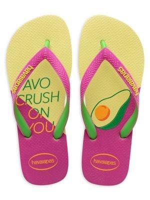 Havaianas Top Cool Flip Flop Sandals
