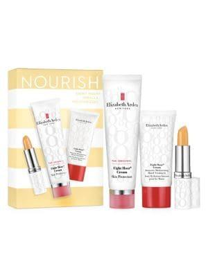 Elizabeth Arden Eight Hour Cream Original 3-piece Set - $57 Value