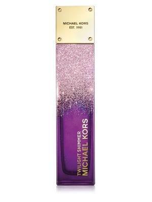 Michael Kors Twilight Shimmer Eau De Parfum Spray Limited Edition