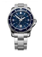 Victorinox Swiss Army Maverick Gs Stainless Steel Watch