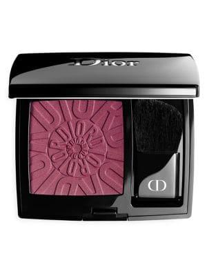 Dior Limited Edition Couture Rouge Color Longwear Powder Blush