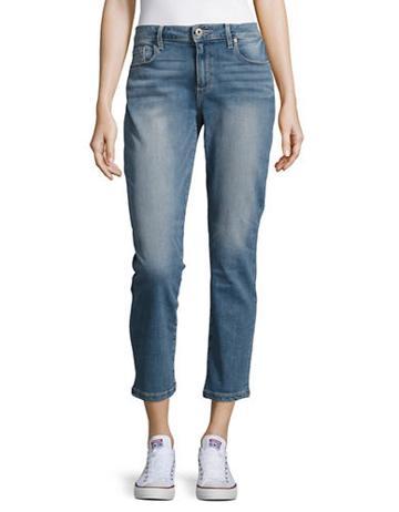 Paige Bridget Cropped Jeans