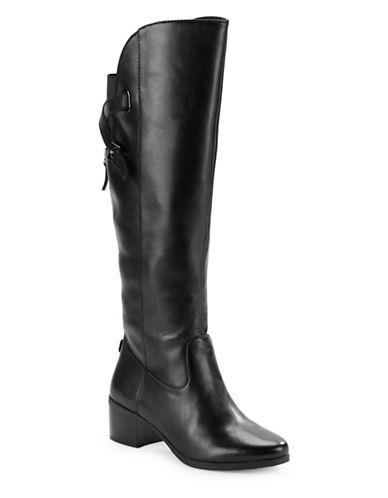 Anne Klein Junip - Wide Calf Riding Boots