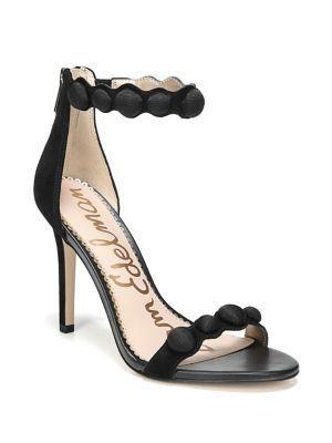 Sam Edelman Addison Leather Stilettos