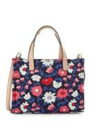 Kate Spade New York Floral Sam Tote