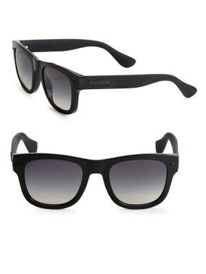 Havaianas Paraty 50mm Square Sunglasses
