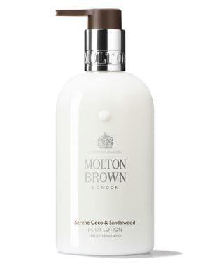 Molton Brown Serene Coco & Sandalwood Body Lotion