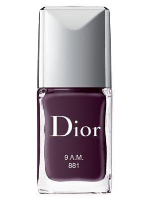 Dior Limited Edition Couture Longwear Nail Lacquer