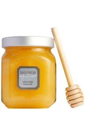 Laura Mercier Creme Brulee Honey Bath/12 Oz.