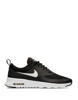 Nike Air Max Thea Lightweight Sneakers