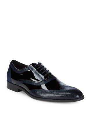 Tallia Jiovanni Leather Oxfords