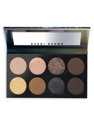 Bobbi Brown Limited-edition Smoke & Metals Eyeshadow Palette - $141 Value