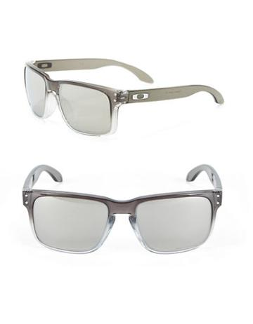 Oakley Holbrook 57mm Square Uv-protected Sunglasses