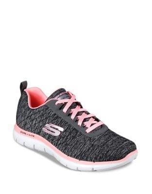 Skechers Women's Flexapp Lace-up Sneakers