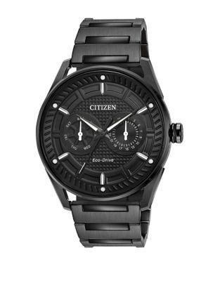 Drive From Citizen Eco-drive Stainless Steel Bracelet Watch