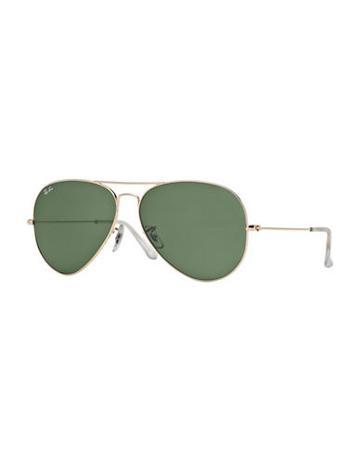 Ray-ban Original 62mm Aviator Sunglasses