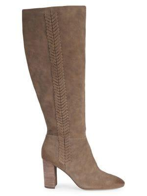 Charles By Charles David Benedict Suede Boots