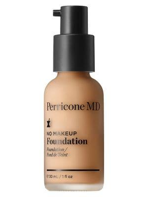 Perricone Md No Makeup Broad Spectrum Sheer Foundation