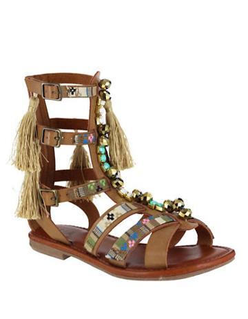 Mia Katia Gladiator Sandals