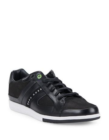 Hugo Boss Metro Lace-up Lo-top Sneakers