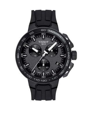 Tissot T-sport T-race Cycling Strap Watch