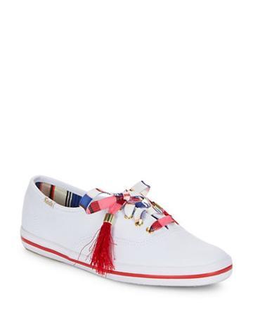 Kate Spade New York Kick Keds Sneakers