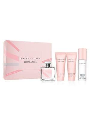 Ralph Lauren Romance 4-piece Holiday Set
