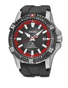 Seiko Prospex Solar Diver Stainless Steel Watch