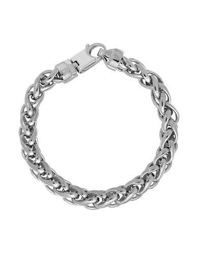 Dolan Bullock Sterling Silver Chain Bracelet