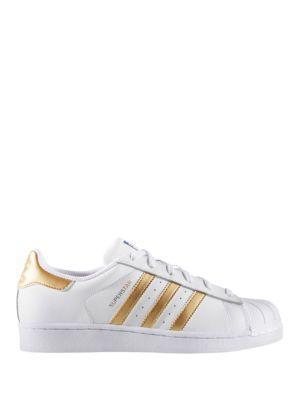 Adidas Superstar Platform Sneakers