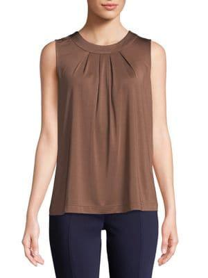 Nipon Boutique Pleated Cami