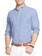 Polo Ralph Lauren Check Button-down Shirt