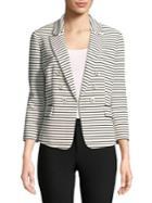 Nipon Boutique Striped Jacket