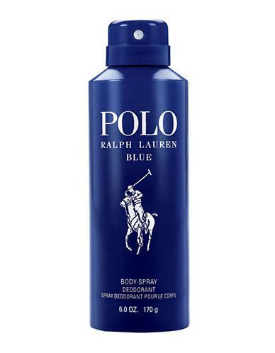 Ralph Lauren Polo Blue Body Spray