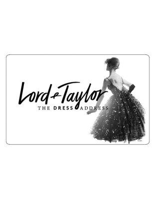 Lord & Taylor Vintage Dress